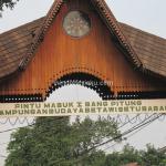 Setu Babakan, Perkampungan Budaya Betawi Ditengah Kota