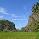 Inner Beauty si Rammang Rammang – Maros, Sulawesi Selatan