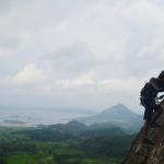 Via Ferrata Gunung Parang, Purwakarta (Sky Walker), Sikap Kakumu Buatku Ketagihan