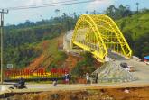 Kamojang Hill Bridge 1