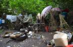 Kuburan Terunyan Bali 5