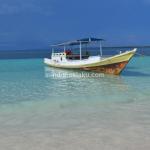 Pantai Bara Bulukumba, Sulawesi Selatan, Sepi yang Membuatku Nyaman