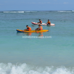 Wisata Bali, Bersantai di Pantai Pandawa