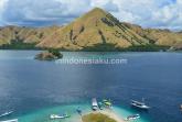 Pulau Kelor Flores 4