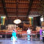 Saung Angklung Udjo, Mengenal Seni dan Budaya Sunda