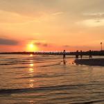 6 Pemandangan Sunset di Indonesia yang Paling Berkesan di Hatiku