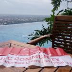 Star Hotel Semarang, Rekomendasi Tempat Menginap dengan Kolam Renang Melayang di Angkasa