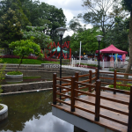 Menapaki Taman Tematik di Kota Bandung