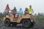 Lava Tour Merapi Jogja 14