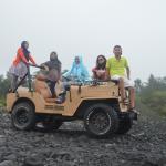 Lava Tour Merapi Yogyakarta, Menapaki Jejak Dahsyatnya Erupsi Merapi Tahun 2010