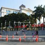 Wisata Bandung, Taman Vanda dan Asal-usul Namanya