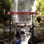 Wisata Semarang, Kejutan-kejutan manis Curug Lawe