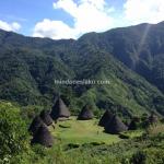 Wisata Flores, Wae Rebo Desa Adat di Ufuk Timur Indonesia