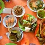 Kuliner Palembang, Jatuh Cinta pada Suapan Pertama