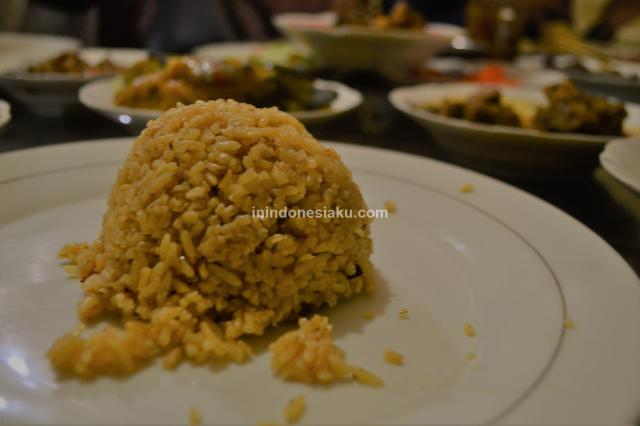 Kuliner Palembang Nasi Minyak Yang Bikin Kangen In