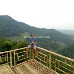 Pabangbon, Negeri Indah di Sudut Barat Kota Bogor