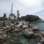 Wisata Belitung, Menapaki Pulau Demi Pulau
