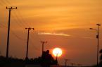 Wisata Belitung_Sunset 2