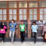 Chinatown Bandung, Temukan Spot Foto Favoritmu