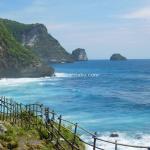 Nusa Penida Bali, Menapaki Mata Air Guyangan