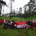 Semarak Welcome Years 2018 InIndonesiaku Community: Merajut Silaturahmi dan Menjalin Tali Kasih dari Penjuru Negeri