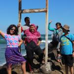 Wisata Bondowoso, 3 hari di Bondowoso (Gunung Ijen, Pantai Watu Ulo, Pantai Tanjung Papuma)