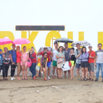 Geopark Ciletuh, Perjalanan Sahabat IDC yang Penuh Drama dan Tawa