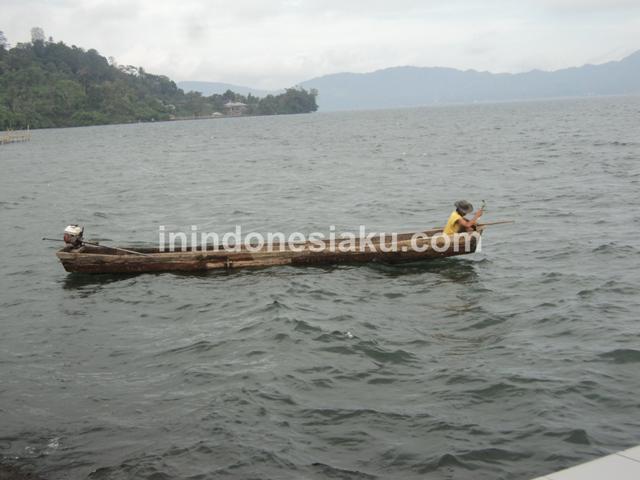 Danau Tondano 4