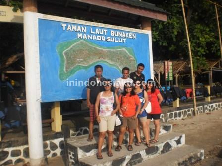 Wisata Manado, Laut Bunaken 7