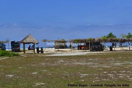 pantai seger lombok tengah 2