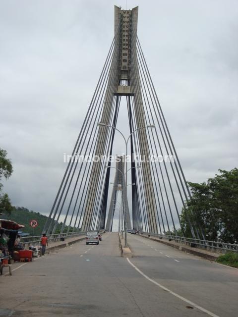 Jembatan Balerang Batam 1