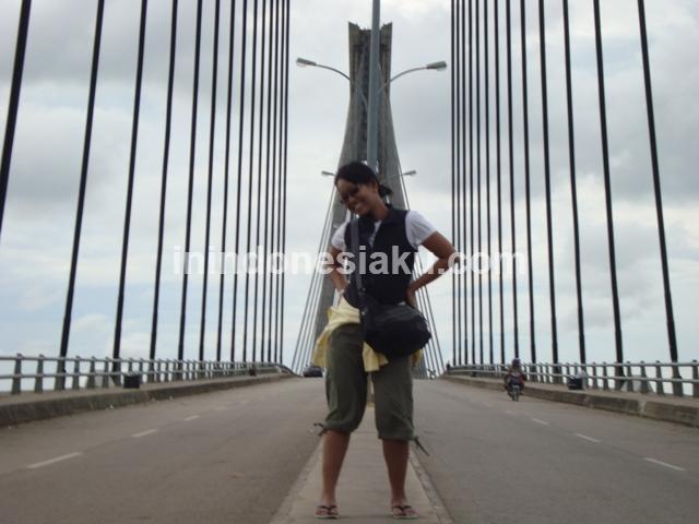 Jembatan Balerang Batam 2