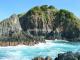 pantai semeti lombok